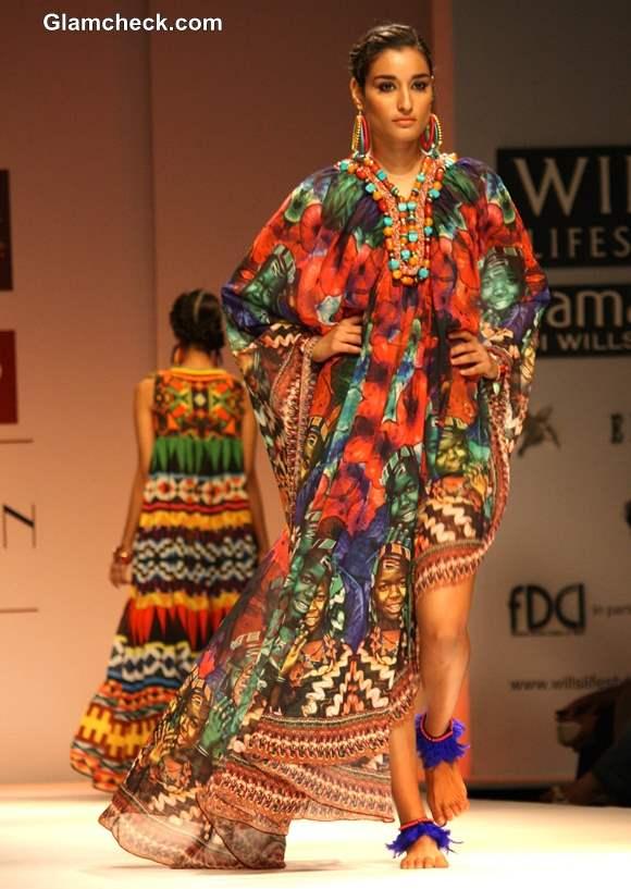 WIFW Fall-Winter 2013 day 3 Preeti S Kapoor