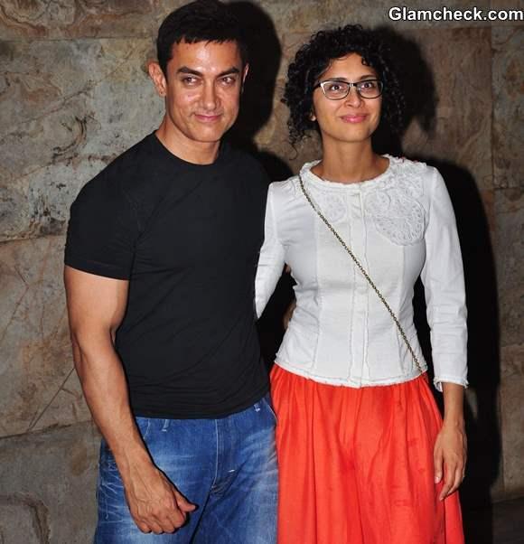 Aamir Khan Celebrates 25 Years in Film industry