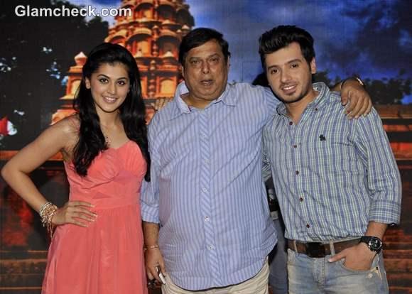 Cast of Chashme Baddor Promote Film in Mumbai