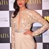 Deepika Padukone at Grazia Fashion Awards 2013