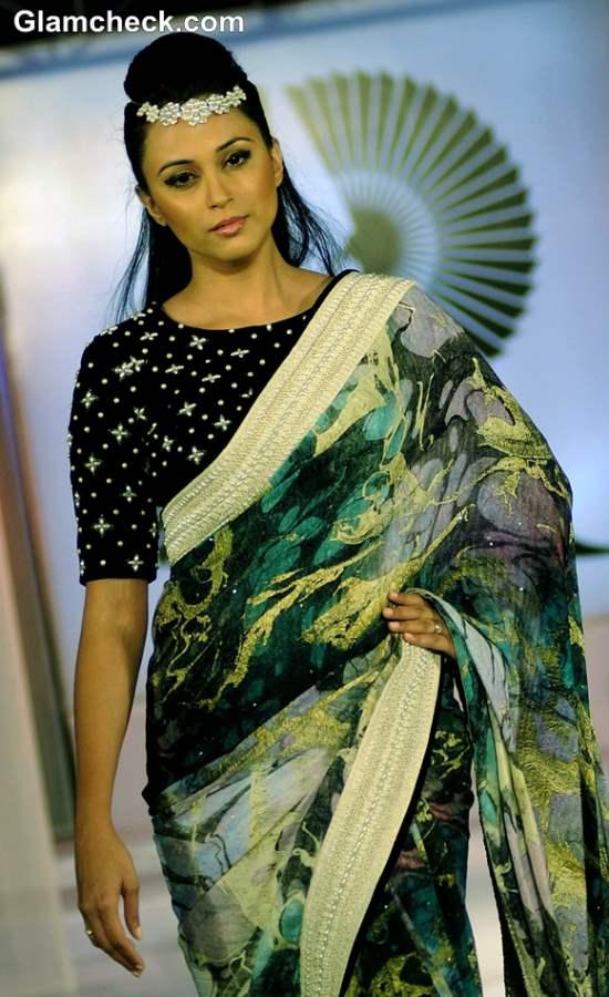 Ditiya Roy Fashion Label Launch