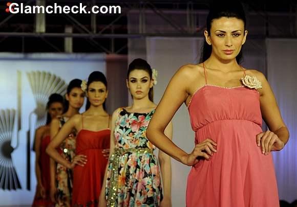 Ditiya Roy New Fashion Label Launch