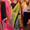 Evelyn sharma at Manish Arora Flagship Store launch in Mumbai