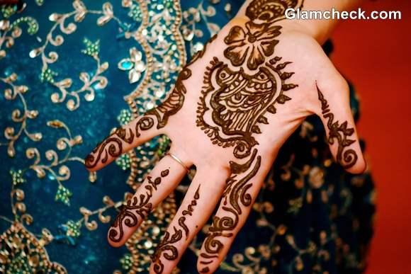 Indian Weddings Mehendi Ceremony