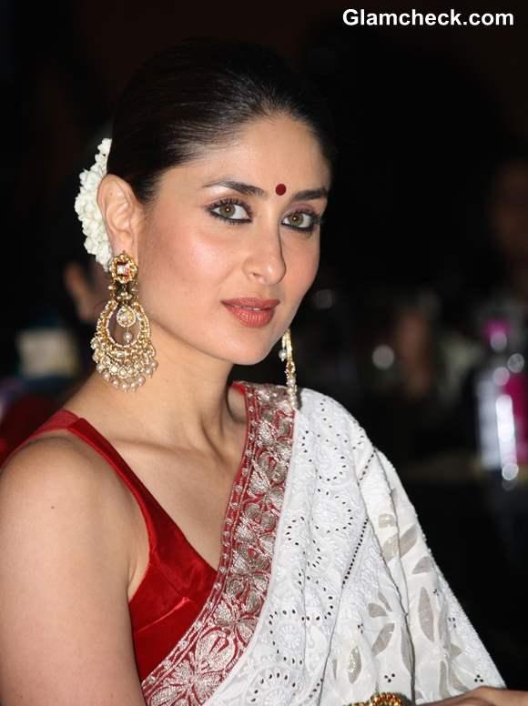 Kareena Kapoor NDTV Indian of the Year 2012
