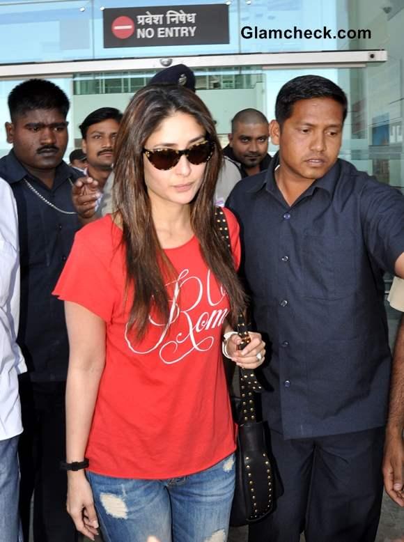Kareena Kapoor Satyagraha 2013