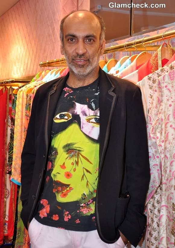 Manish Arora Launches Flagship Store in Mumbai
