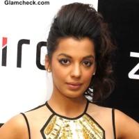 Mugdha Godse at Zoiroin Launch