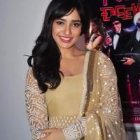 Neha Sharma Pretty in Anarkali 2013