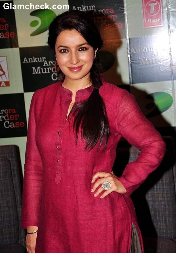 2013 Ankur Arora Murder Case movie Tisca Chopra