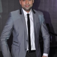 Abhay Deol Launches Connected Hum Tum in Zee