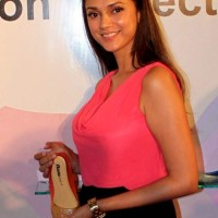 Aditi Rao Hydari at Bata India Monsoon Collection Launch