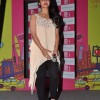 Alia Bhatt at Maybeline Kiss Pucker Pout Song Launch