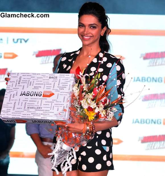 Deepika Padukone 2013 endorsements