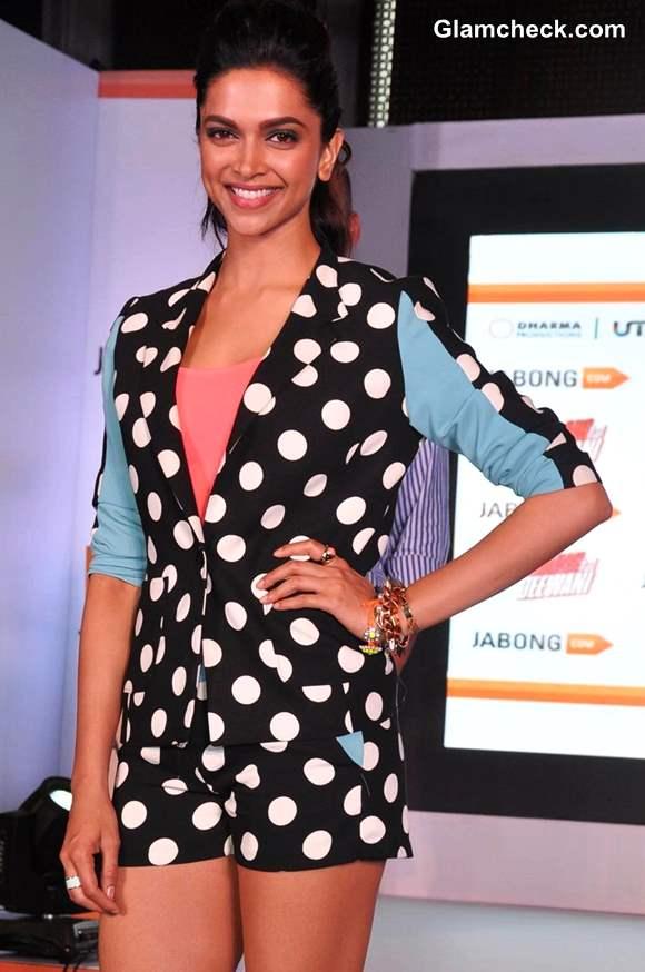Deepika Padukone hot 2013