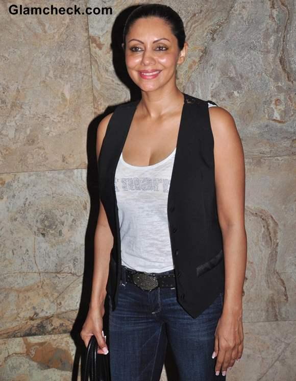 Gauri Khan 2013