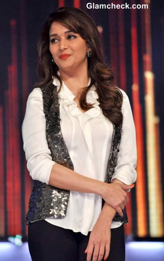 Jhalak Dikhla Ja Season 6 Madhuri Dixit