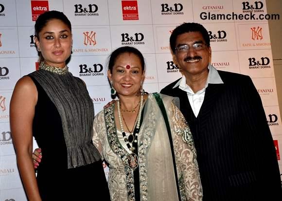 Kareena Kapoor at 2013 Hair Styling Makeup Awards