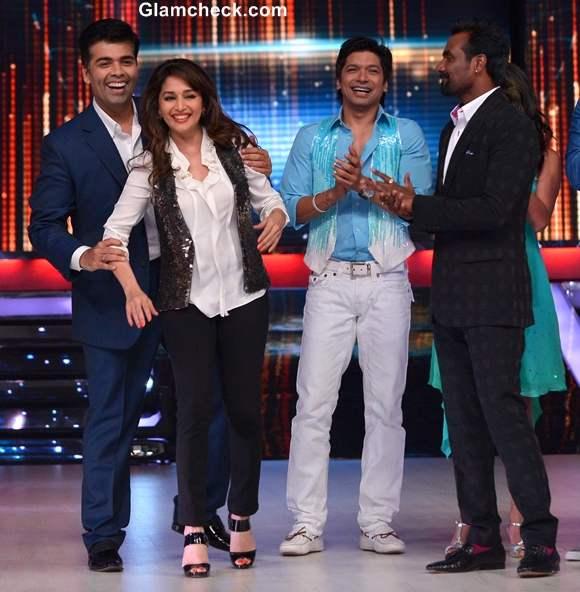 Madhuri Dixit Jhalak Dikhla Ja Season 6