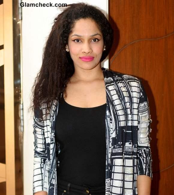 Masaba Gupta 2013
