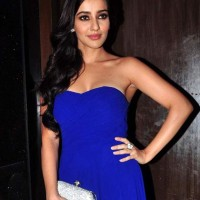 Neha Sharma 2013 Yamla Pagla Deewana 2 Music Launch