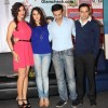 Preity Zinta Sophie Ishkq in Paris Promo