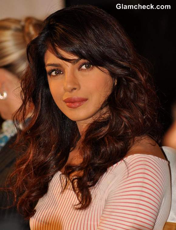 Feed Pictures Priyanka Chopra Hairstyle Qwickstep Answers Search ...