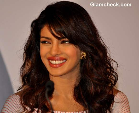 Priyanka Chopra Beauties Of India الكاتب Melissa 23