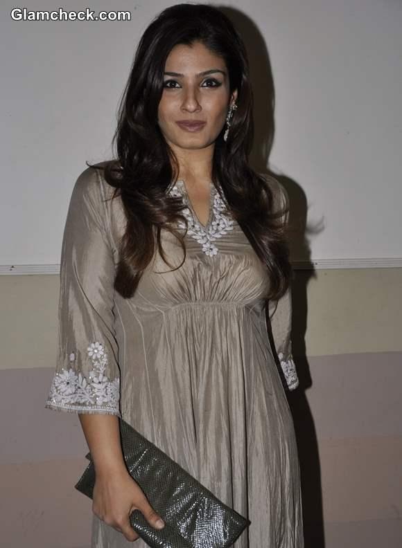 Raveena Tandon 2013