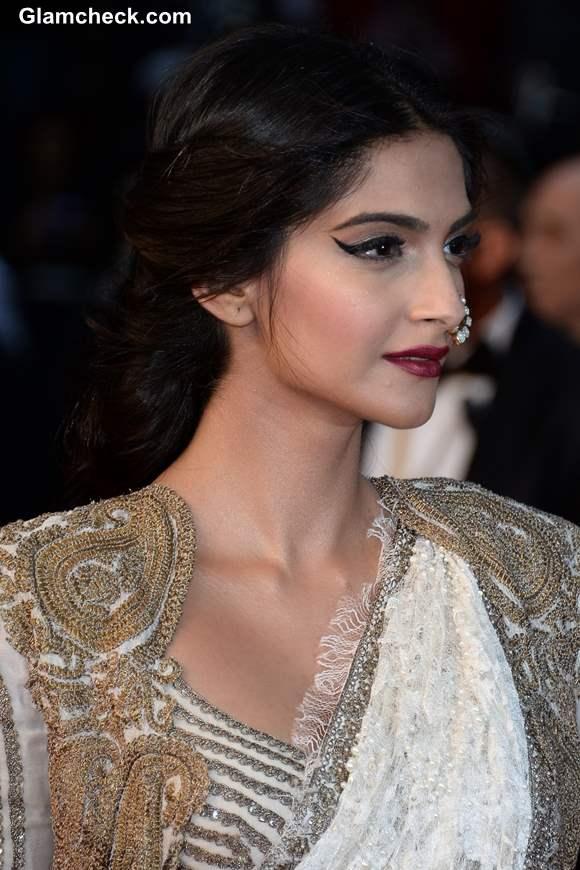 Sonam Kapoor 2013 Cannes Film Festival Opening Ceremony