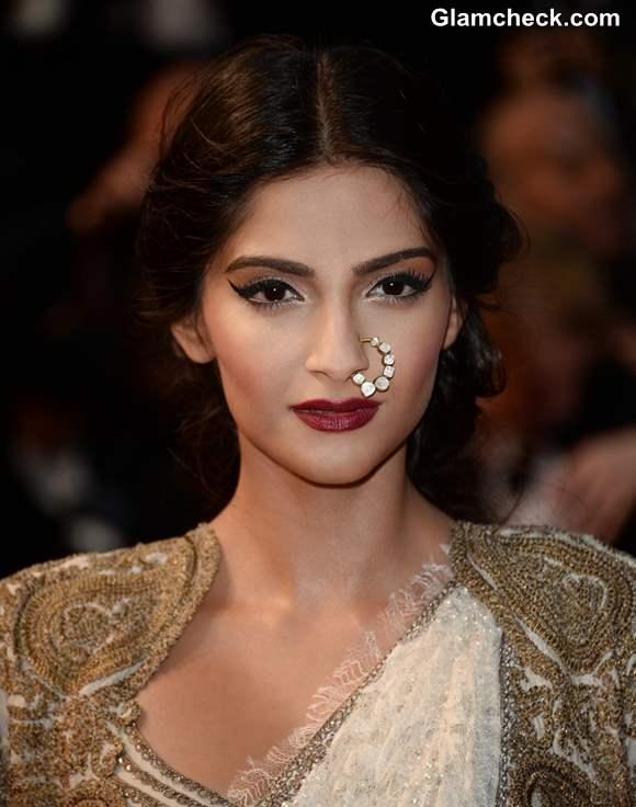 Sonam Kapoor 2013 Cannes Film Festival
