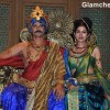 Television serial Buddha First Look