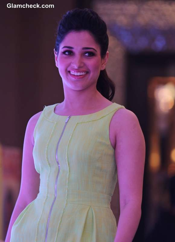 Actress Tamannah 2013