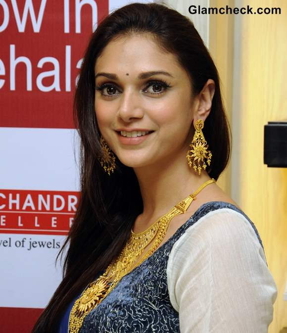 Aditi Rao Hydari 2013