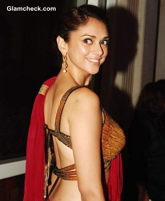 Aditi Rao Hydari Hot 2013