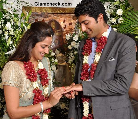 Ahana Deol Engaged to Vaibhav Vora