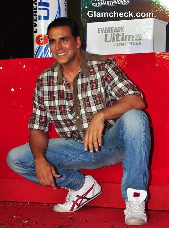 Akshay Kumar 2013