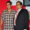 Akshay Kumar Launches Eveready Ultima Power Batteries