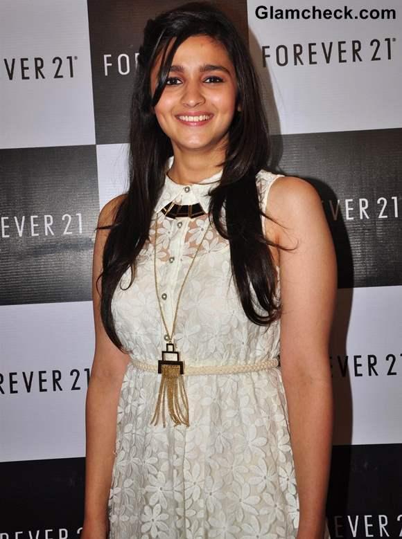 Alia Bhatt 2013