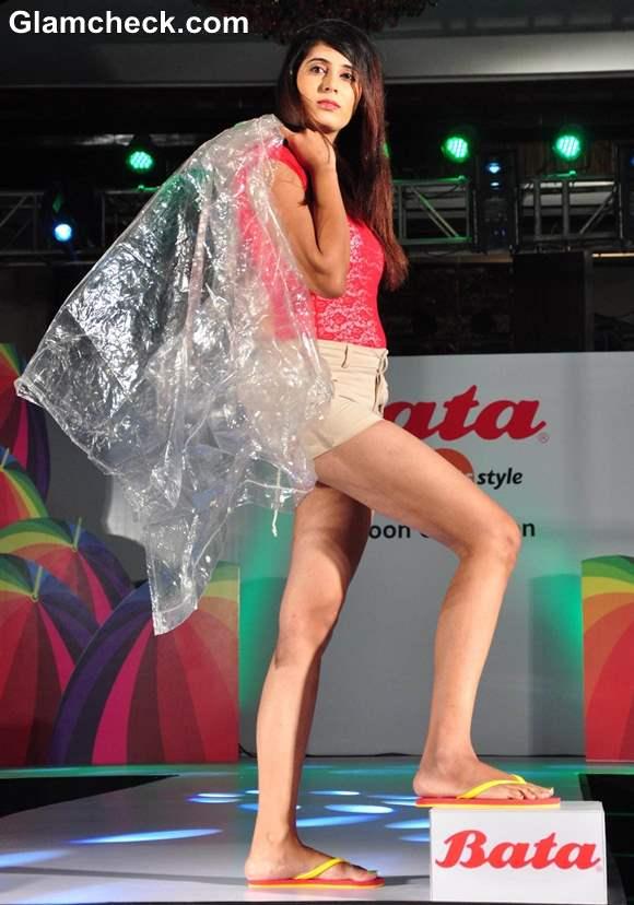 Bata Monsoon Flip-Flops 2013 Collection