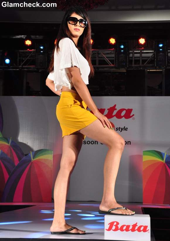 Bata Monsoon Footwear 2013 Collection pictures