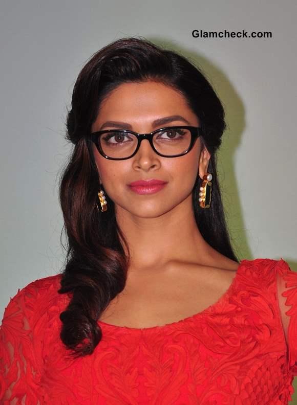 Deepika Padukone Vogue Eyewear Brand Ambassador