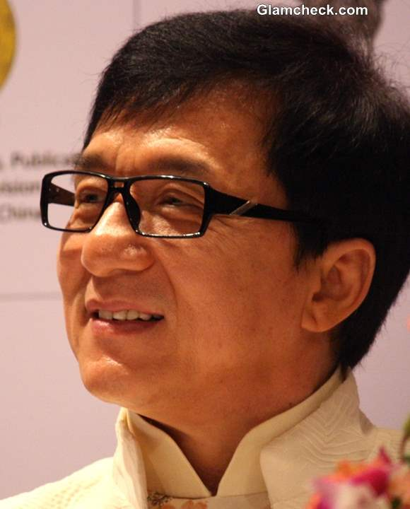 Jackie Chan Inaugurates China Film Festival in India