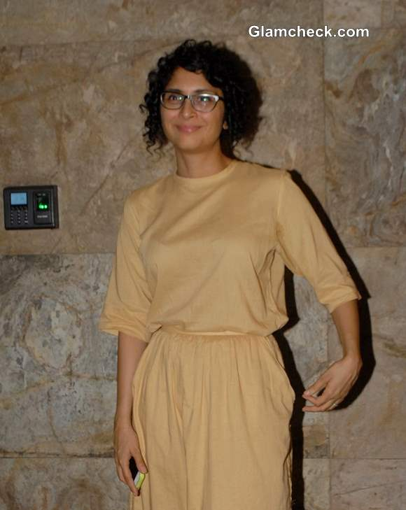 Kiran Rao Holds Special Screening of The Ship of Theseus for B-town Celebs