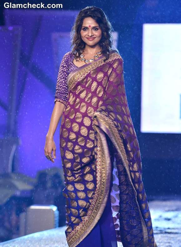 Madhu at 8th Annual Caring at a Style Fashion Show