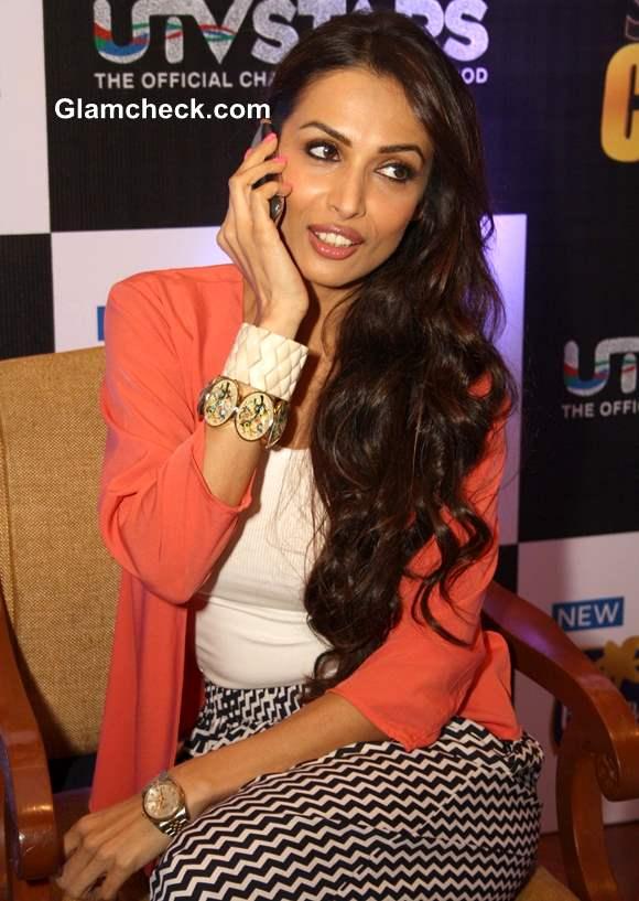Malaika Arora Khan UTV Stars Function