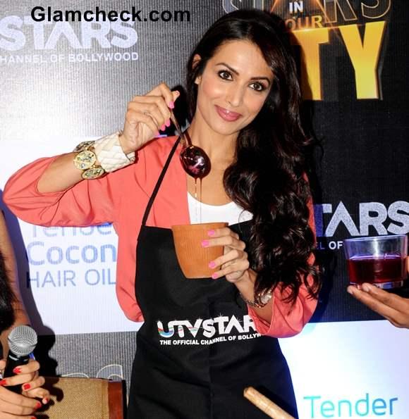 Malaika Arora Khan at UTV Stars Function 2013