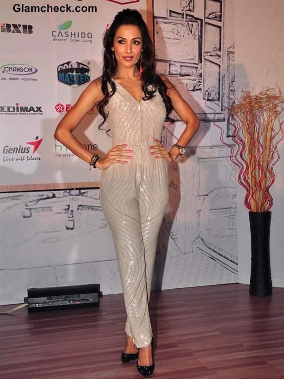 Malaika Arora Khan in Jumpsuit