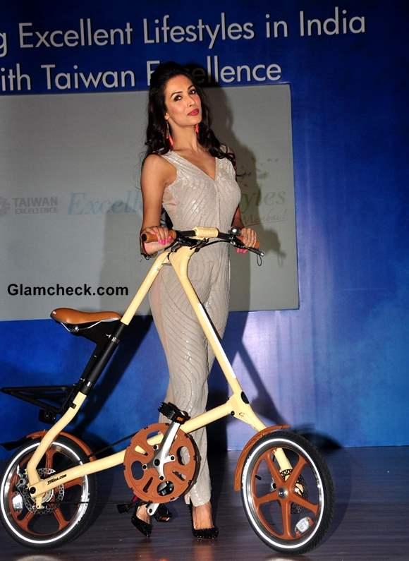 Malaika Arora Khan launches Taiwan Excellence campaign
