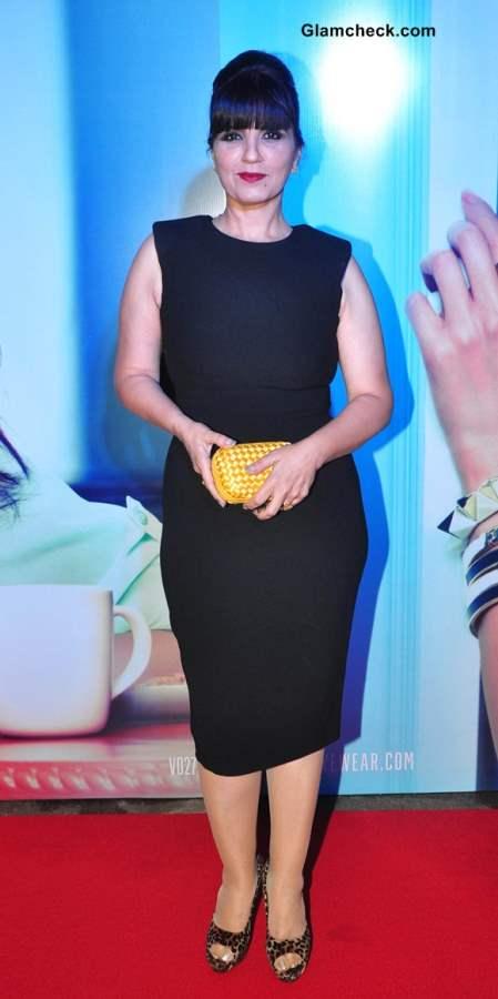 Neeta Lulla at Vogue Eyewear Launch